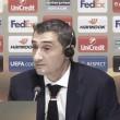 """Valverde: """"Contra el Genk no hay margen de error"""""""