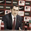 """Valverde: """"Los puntos valen lo mismo fuera que en casa"""""""