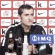 """Valverde: """"Estamos ganando lo que no ganábamos nunca y perdemos donde no lo hacíamos antes"""""""
