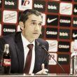 """Valverde: """"Ahora queremos instaurarnos en una buena racha"""""""