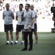 """Ernesto Valverde: """"Messi siempre nos sorprende"""""""