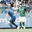 Carlos Valverde más dinamita para el ataque