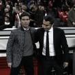 """Valverde: """"Tenemos que seguir peleando"""""""