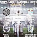 CUARTA ASISTENCIA. El Tomba tendrá su cuarta participación en una Libertadores. Foto: Web