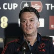 Manchester United fans deserve FA Cup win, says van Gaal
