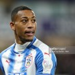 Rajiv van La Parra insists the Huddersfield squad is confident despite poor away form