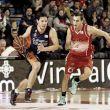 Resultado Valencia Basket - La Bruixa d'Or (92-59)