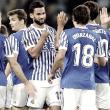 Vardar - Real Sociedad: puntuaciones de la Real Sociedad, jornada 3 de la Fase de Grupos de la Europa League