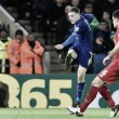 Opinion: Leicester leaving Liverpool in their wake after Tuesday's 2-0 defeat