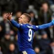 Leicester Leader, MU rayonne, Arsenal cale !