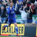Leicester City 2-0 AFC Bournemouth: Dominant hosts make it three in a row under Rodgers