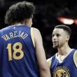 Finales NBA 2016: Varejao, único en su especie