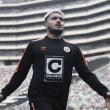 """Juan Manuel Vargas: """"Mi intensión es quedarme en Universitario para ser campeón"""""""