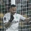 """""""El miércoles buscaremos la clasificación, queremos sufrir lo menos posible"""":Christian Vargas"""