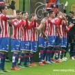Real Club Celta de Vigo - Real Sporting de Gijón: Puntuaciones