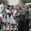 Ederson marca duas vezes e Vasco bate Atlético-GO em São Januário
