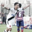 Vasco bate Bahia em São Januário e segue invicto na temporada