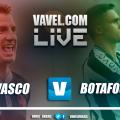 Jogo Botafogo x Vasco AO VIVO online pelo Campeonato Carioca (1-1)