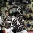 """Rodrigo lamenta eliminação no Carioca: """"Erramos muito na bola parada"""""""