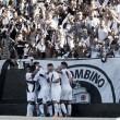 Em partida com lesão chocante de João Paulo, Vasco vence Botafogo com gol no fim