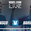 Jogo Vasco x Bahia AO VIVO online na Copa do Brasil
