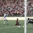 Martín Silva pega pênati, Andrezinho marca gol olímpico e Vasco vence CRB