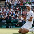 Wimbledon: Vasek Pospisil Defeats James Ward In Five Sets To Advance To The Fourth Round