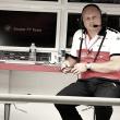 """Frederic Vasseur: """"El interés de Ferrari en Leclerc es un problema para nosotros"""""""