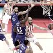 Turkish Airlines EuroLeague - Niente quarta finalista: l'Olympiacos batte l'Efes 74 - 62