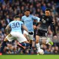 Dyche: McNeil a shining light in City drubbing