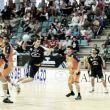 Frigoríficos Morrazo sufre para ganar a Balonmano Aragón