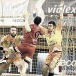 Bada Huesca regala el empate en el último segundo