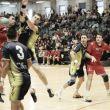 Bada Huesca - Frigoríficos Morrazo: el partido no se aplaza