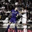 Un Real Oviedo sin pegada pierde su buena racha