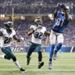Matthew Stafford Throws Five Touchdowns To Lead Detroit Lions Over Philadelphia Eagles On Thanksgiving