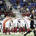 Previa Sevilla - Eibar: una victoria que dé oxígeno
