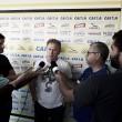 Especulado no Inter, Luiz Carlos Winck é mantido no Criciúma por diretor executivo
