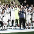 Quantas vezes o Real Madrid 'salvou o planeta' no Mundial de Clubes?