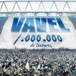 VAVEL alcanza el millón de lectores en un mes