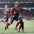 Griezmann desencanta, faz golaço e Atlético de Madrid derrota Roma no Wanda