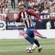 Em meio a rumores sobre sua saída, Griezmann esperar ganhar troféus com Atlético de Madrid