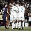 CR7 marca, Real Madrid bate Fiorentina e leva Troféu Santiago Bernabéu pelo 12º ano seguido