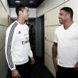 """Ronaldo solicita permanência de CR7 no Real Madrid: """"Não tem uma equipe que trate melhor"""""""