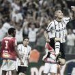 Corinthians vence Penapolense em jogo recheado de gols