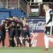 Eibar confirma bom momento e derrota Valencia no retorno de Gonçalo Guedes