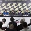Rueda de prensa del Gran Premio de Cataluña de MotoGP 2016