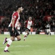 Boufal sai do banco, marca golaço e Southampton vence West Brom
