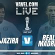 Al-Jazira x Real Madrid AO VIVO online no Mundial de Clubes 2017 (1-2)