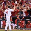 John Lackey Tosses Shutout To Lead St. Louis Cardinals Over Chicago Cubs In Game 1 Of NLDS