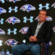 Ravens Owner Steve Bisciotti Defends Team and Ray Rice